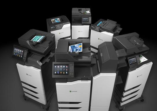 , lexmark5 1, חברת גטר, פתרונות הדפסה, מכונות הדפסה משרדיות, מכונות הדפסה לדפוס דיגיטלי